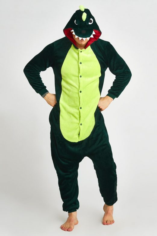 Кігурумі Динозавр