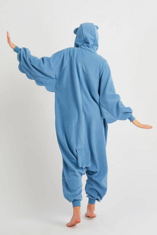 костюм совы