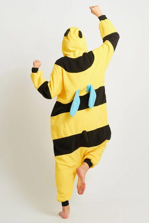костюм пчелы