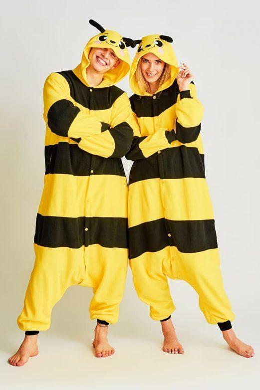 костюм пчелы для взрослых