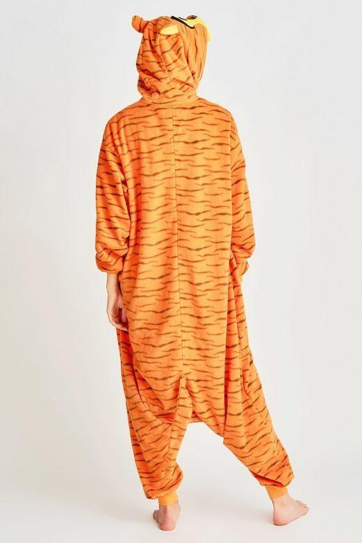 пижама тигруля для взрослых