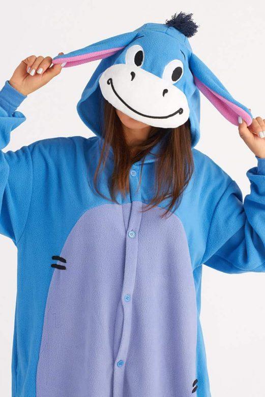 костюм ослик-иа