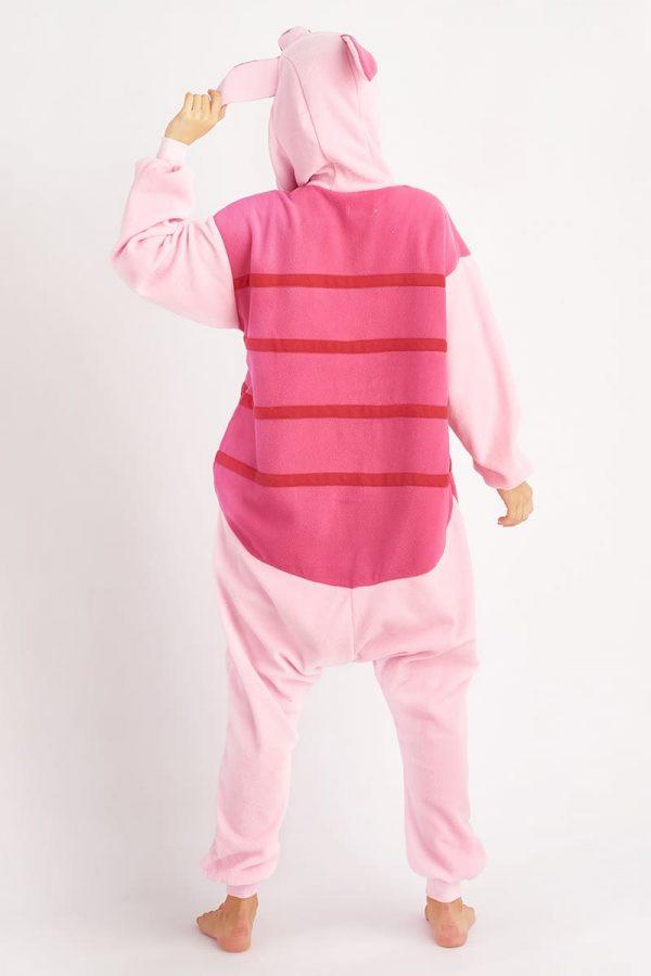 костюм пятачок