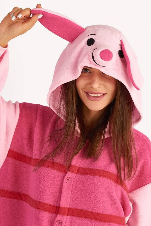 пижама пятачок