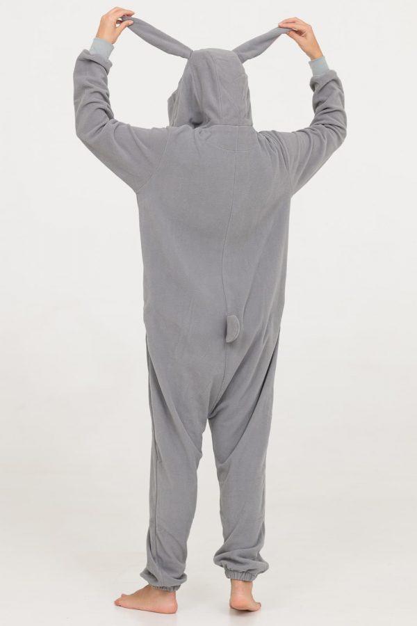 костюм зайчика